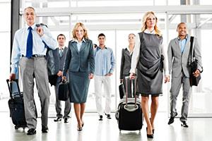 Mexicanos realizarán 11 millones de viajes de negocios en 2015